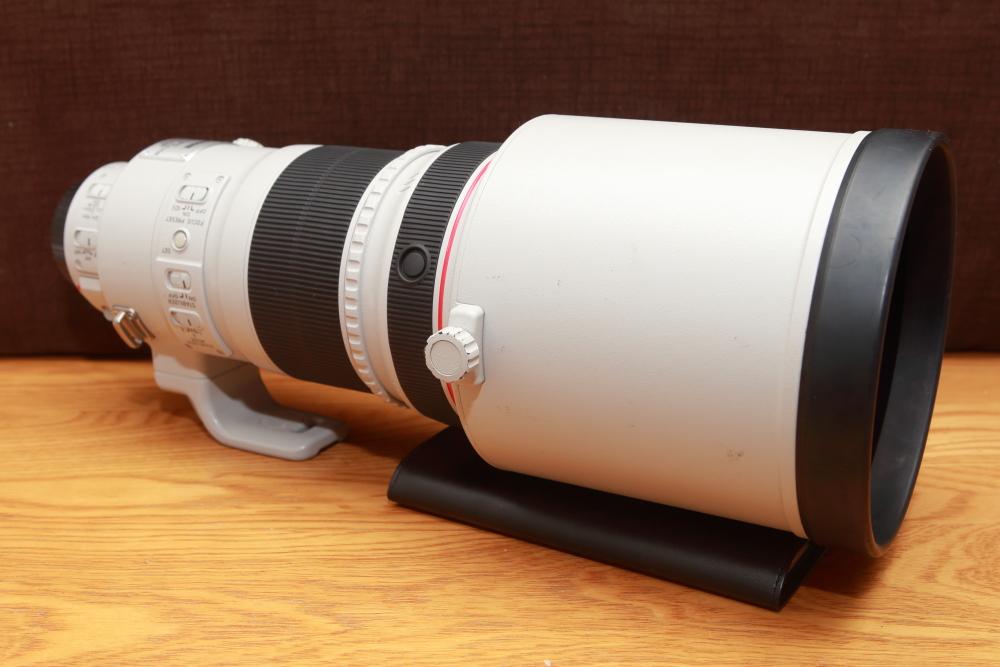 【高級レンズ】Canonのサンニッパを買ってみた!