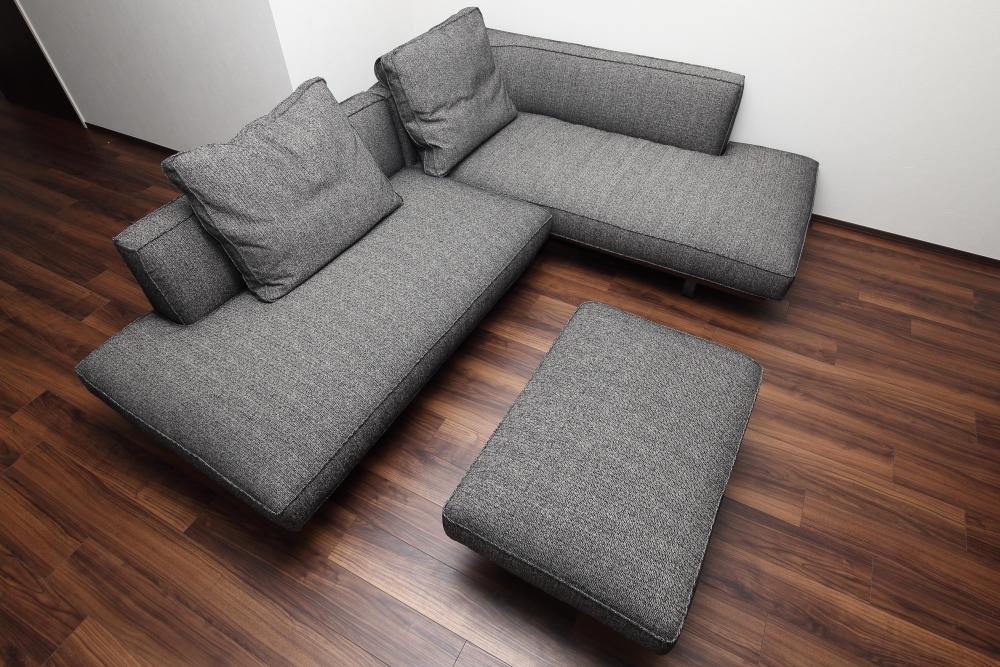 【高級家具】HUKLA(フクラ)のソファKASTOR(カストール)を買ってみた!
