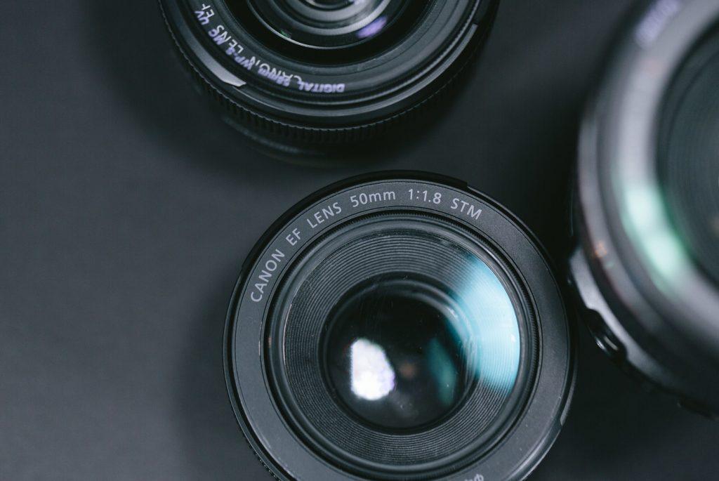 【カメラ歴15年の管理人がオススメする】とにかく使用率が高い!交換レンズ3選